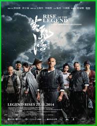 Rise of the Legend (2014) [3gp/Mp4/DVDRip Latino HD Mega