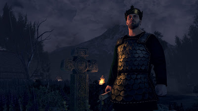 Total War Saga: Thrones of Britannia Game Screenshot 7