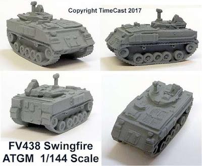 FV438 Swingfire