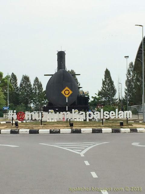 Muzium Kapal Selam