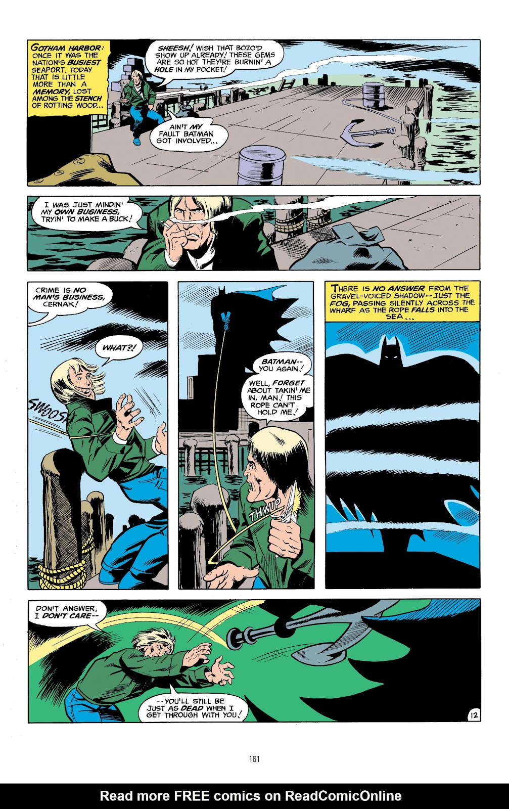 Read online Catwoman: A Celebration of 75 Years comic -  Issue # TPB (Part 2) - 62