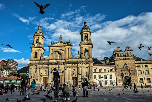 Bogota Vacation Packages, Flight and Hotel Deals