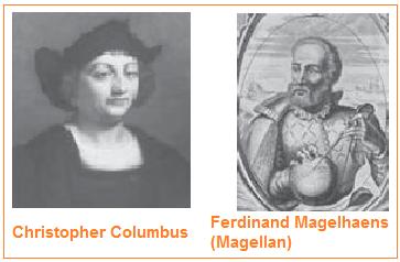 Tokoh-tokoh penjelajah samudera dari spanyol