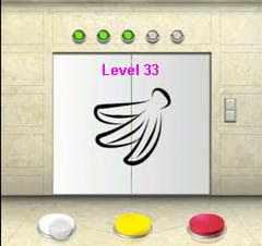 100 Floors Floor 32