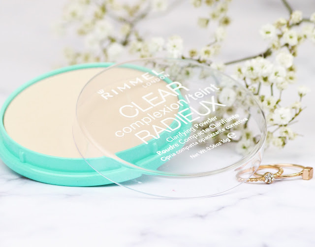 Lovelaughslipstick Blog - Brands, Skin Care and Makeup for Oily Skin Rimmel Powder