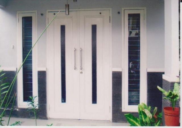 Model Pintu Kayu Part 2