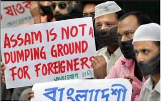 muslims protesting citizenship amendment bill