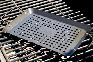 Char-Broil Rectangular Non-Stick Grill Topper