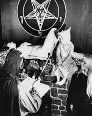 Satanic ritual. How to make a Satanic Pact