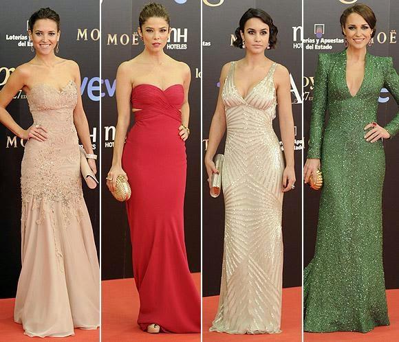 6 consejos para elegir un vestido de fiesta perfecto para ti