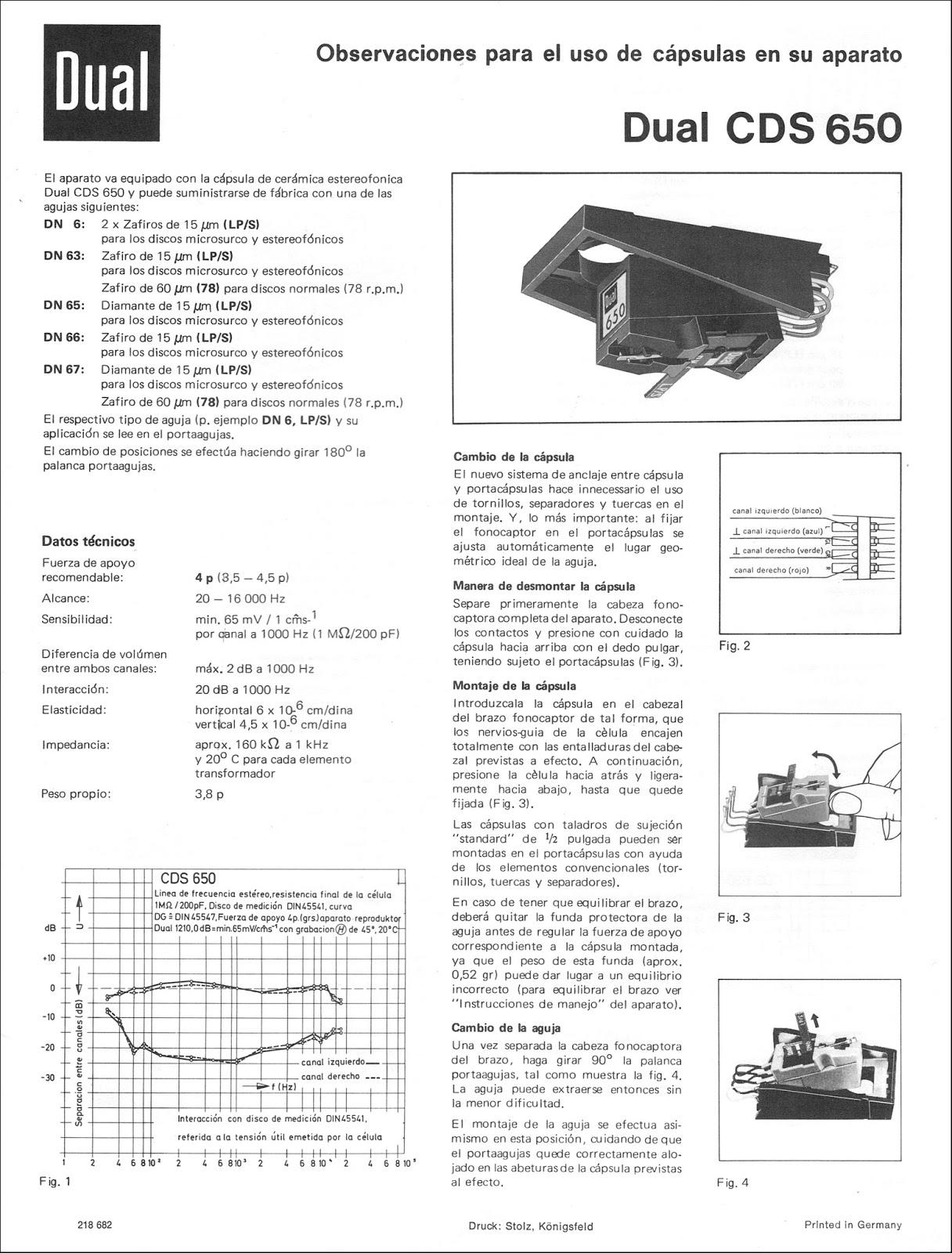 Cdds 2 Manual