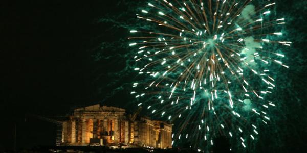 Πρωτοχρονιά σε κάθε γωνιά της Ελλάδας – Τα διαφορετικά ήθη και έθιμα