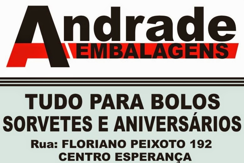 Andrade Embalagens