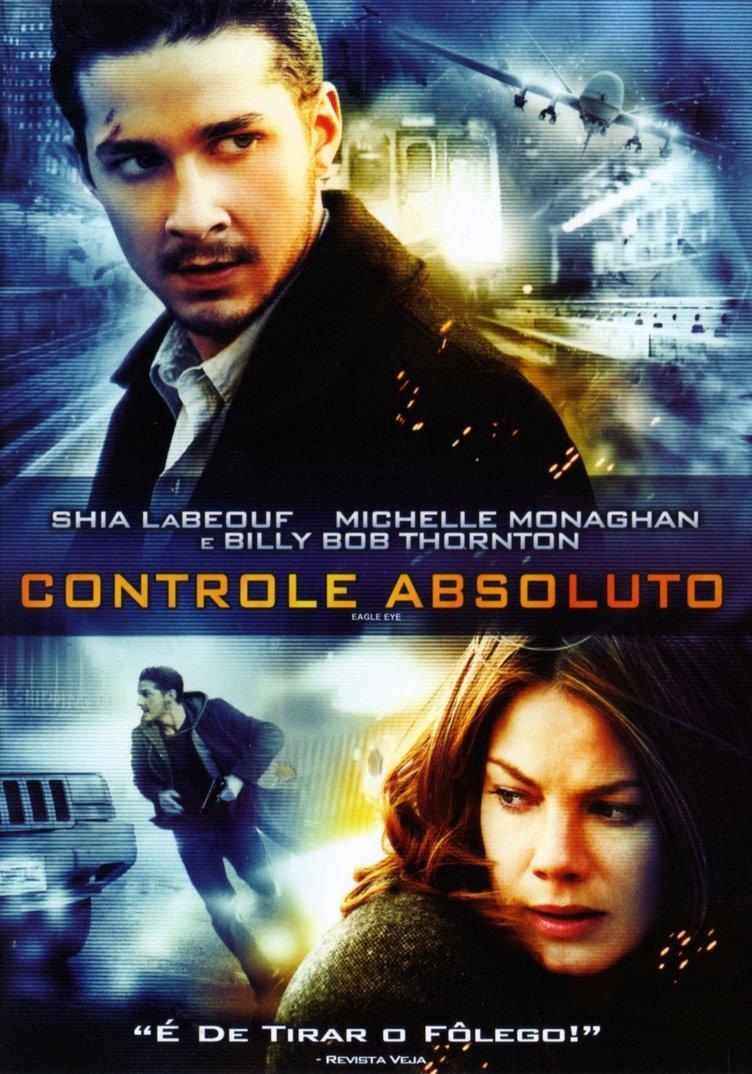 Controle Absoluto - HD 720p