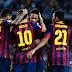 Globo mostra 2º jogo do duelo entre Barcelona e PSG pela Liga dos Campeões