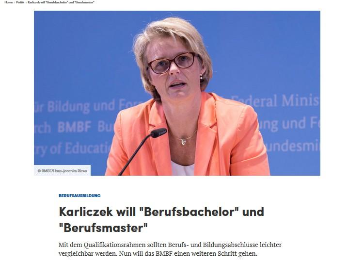 Politplatschquatsch Akute Nachrichten Aus Dem
