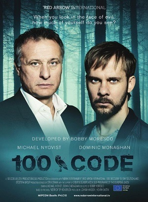 100 Code Séries Torrent Download capa