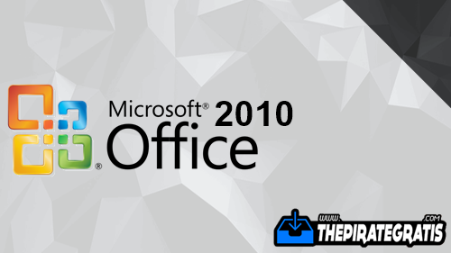 Download Office 2010 (32/64 Bits) Completo PT-BR via Torrent