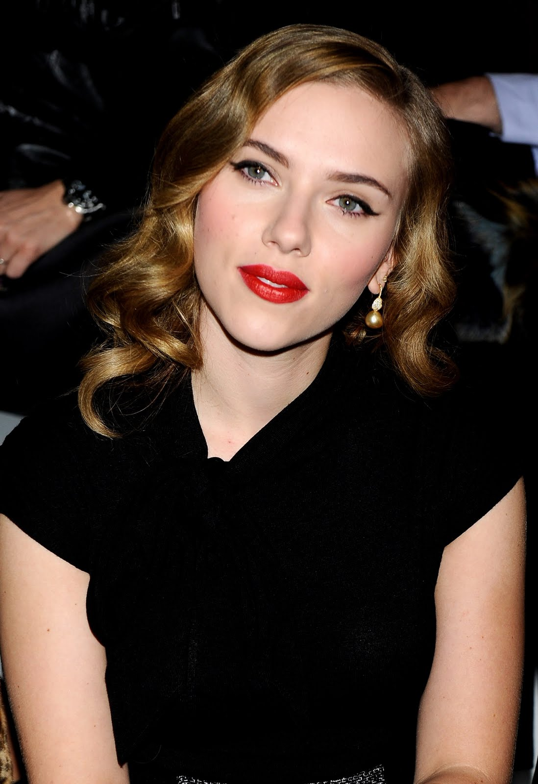 Scarlett johansson special pictures 8 film actresses - Scarlett johansson blogspot ...