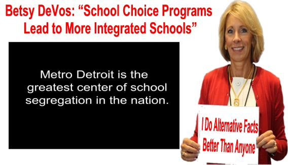 Image result for big education ape devos Charter Schools