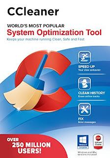 Piriform CCleaner Professional v5.34.6207 Multilingual Incl Keymaker-CORE