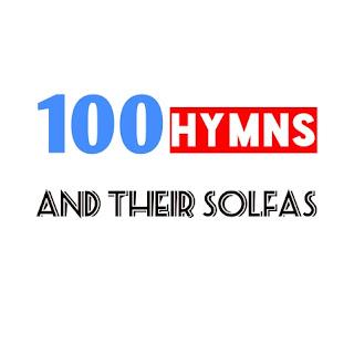 Tonic solfa of Hymns PDF, Tonic solfa of hymns download PDF, tonic solfa of Redeemed hymns PDF, tonic solfa of CAC Hymns PDF, Tonic solfa of Anglican hymns PDF,