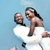Check out 5 beautiful pre-wedding photos of late Eric Arubayi and his wife