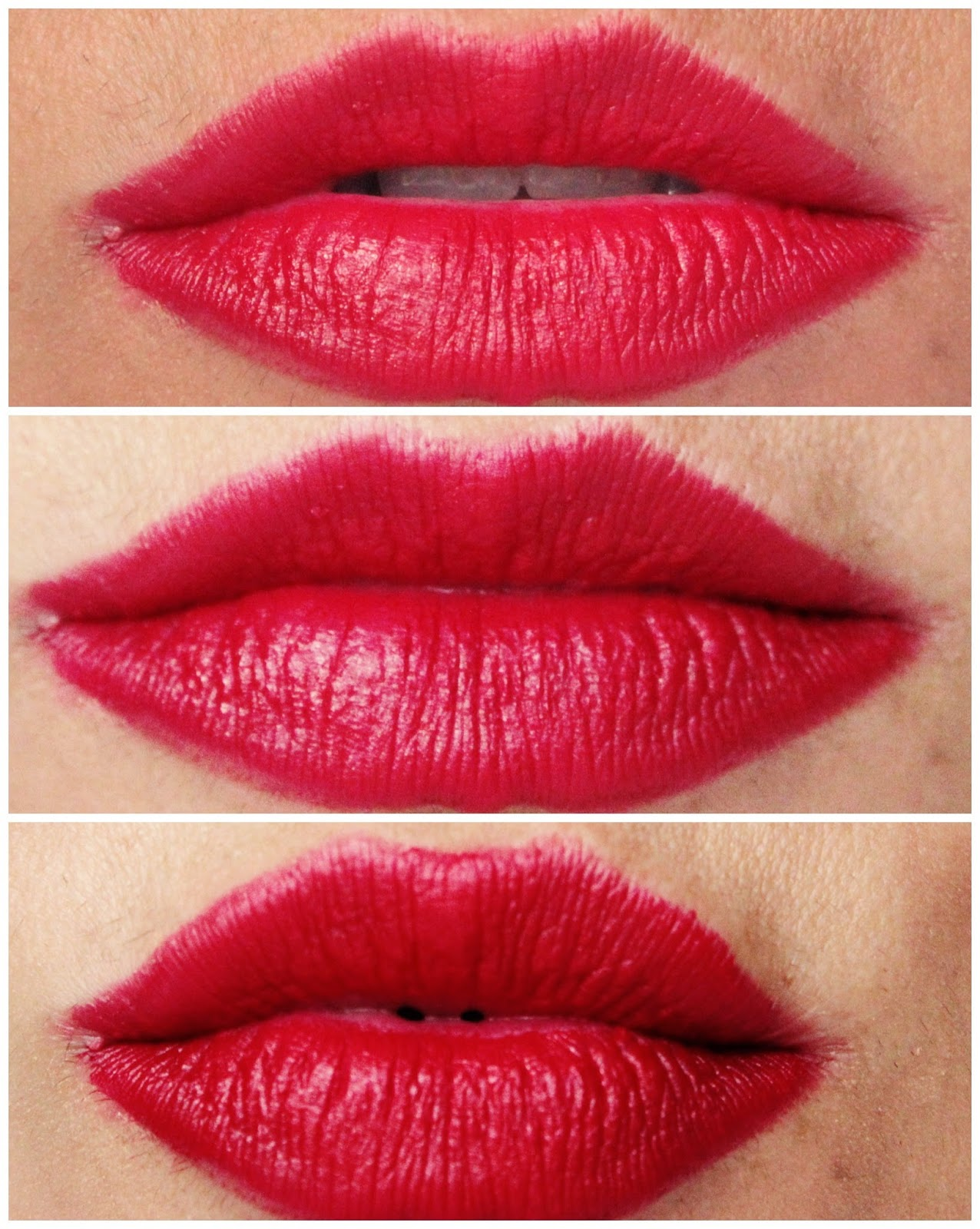 462e23513 COLOUR ME BEAUTIFUL CREAM LIPSTICK IN RED CARPET REVIEW AND SWATCHES ...