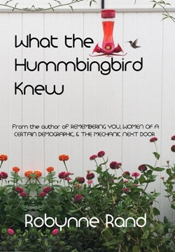 What the Hummbingbird Knew