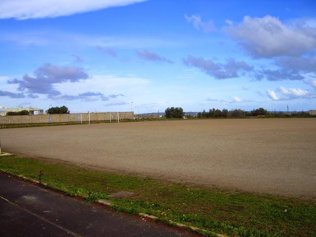 Risultati immagini per campo sportivo a ceglie messapica