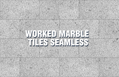 nwe seamless marble tiles