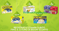 Logo Buoni sconto Bonomelli: risparmia 12 euro