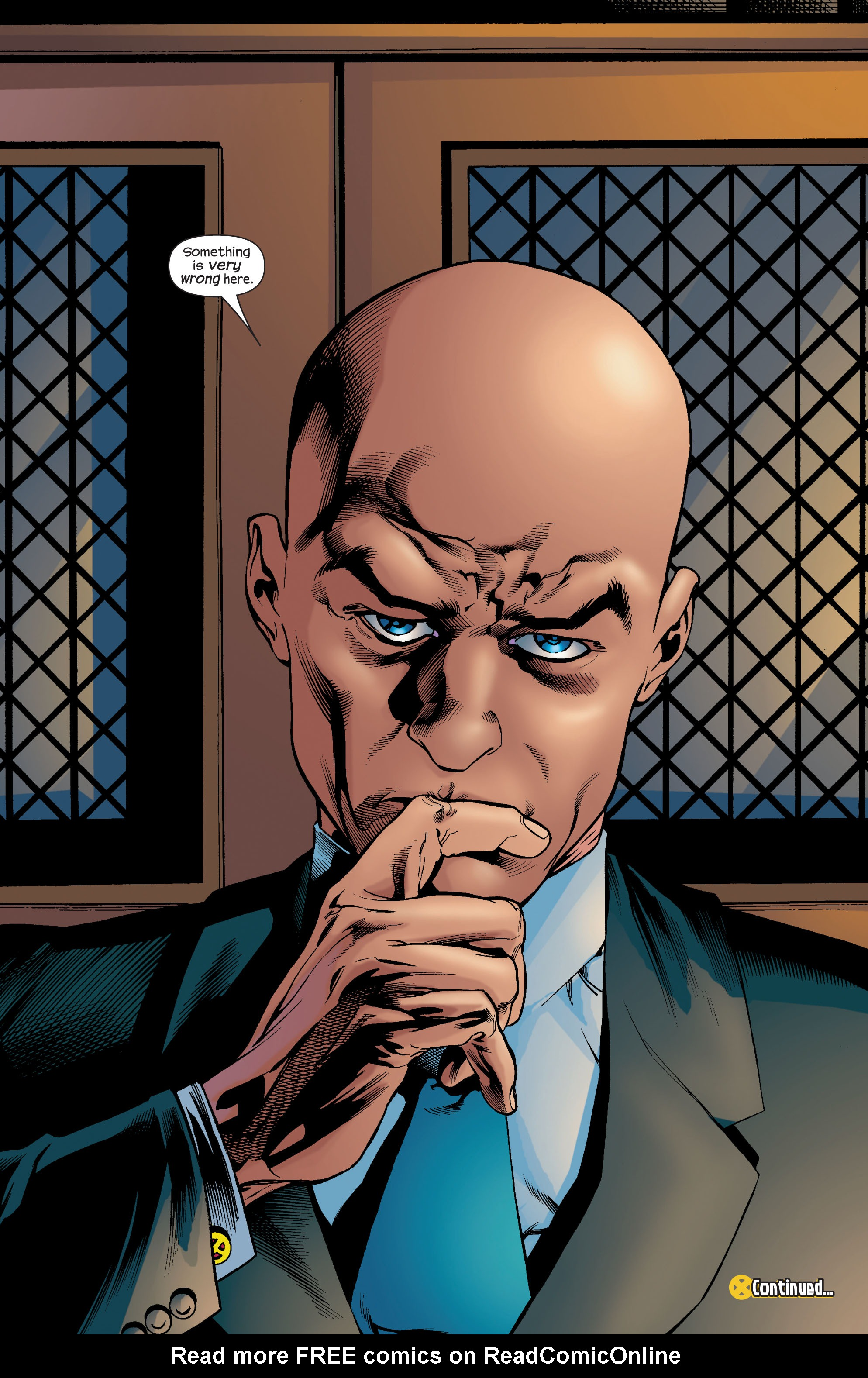 Read online Ultimate X-Men comic -  Issue #72 - 22