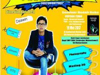 Persyaratan Lomba Untuk Mahasiswa (anniversary LPM Sukma ke 19)