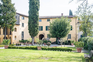 The Casa Pascoli at Castelvecchio was left to the hamlet of Barga in Giovanni's sister Maria's will