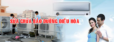 Bảo trì máy lạnh