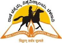 Rani Channamma University Results 2017