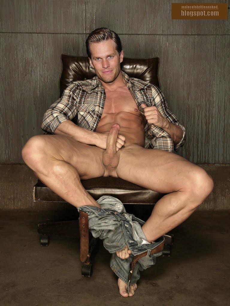 Tom Brady Nude - Nudist Slut Gallery-8365