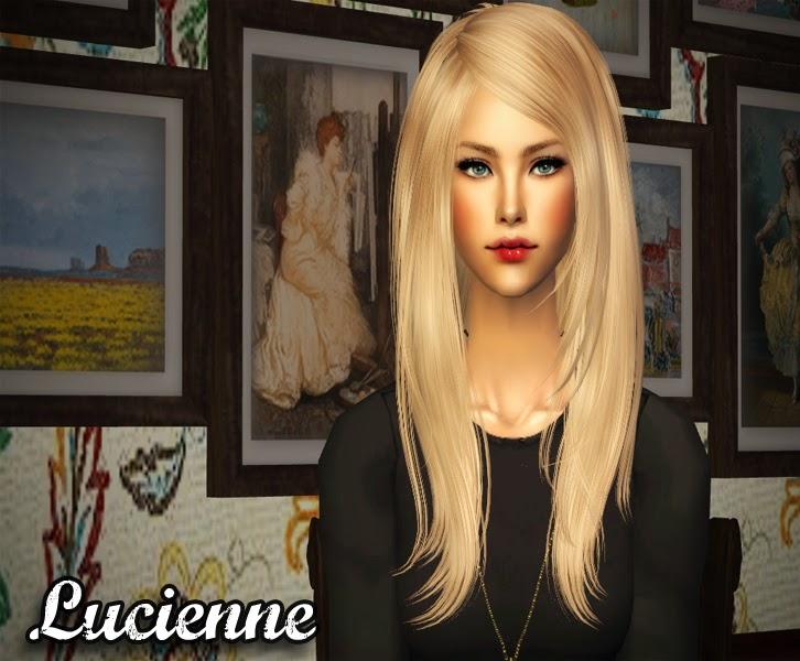 Txprincessshan sims - Sims 2 downloads mobel ...
