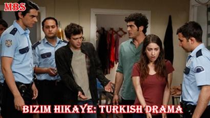 Kuzgun (The Raven) Synopsis And Cast: Turkish Drama   Full