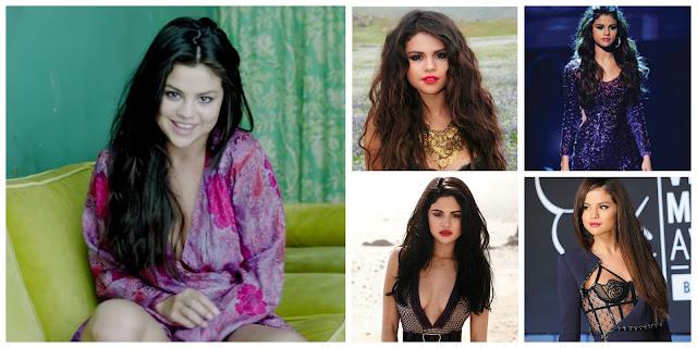 [Stylizacje Gwiazd] Selena Gomez na czerwonym dywanie