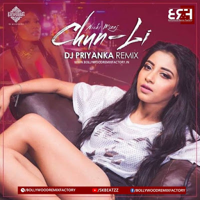 Chun-Li (Remix) - DJ Priyanka