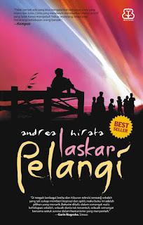 Laskar Pelangi Bag 5 (The Tower of Babel)