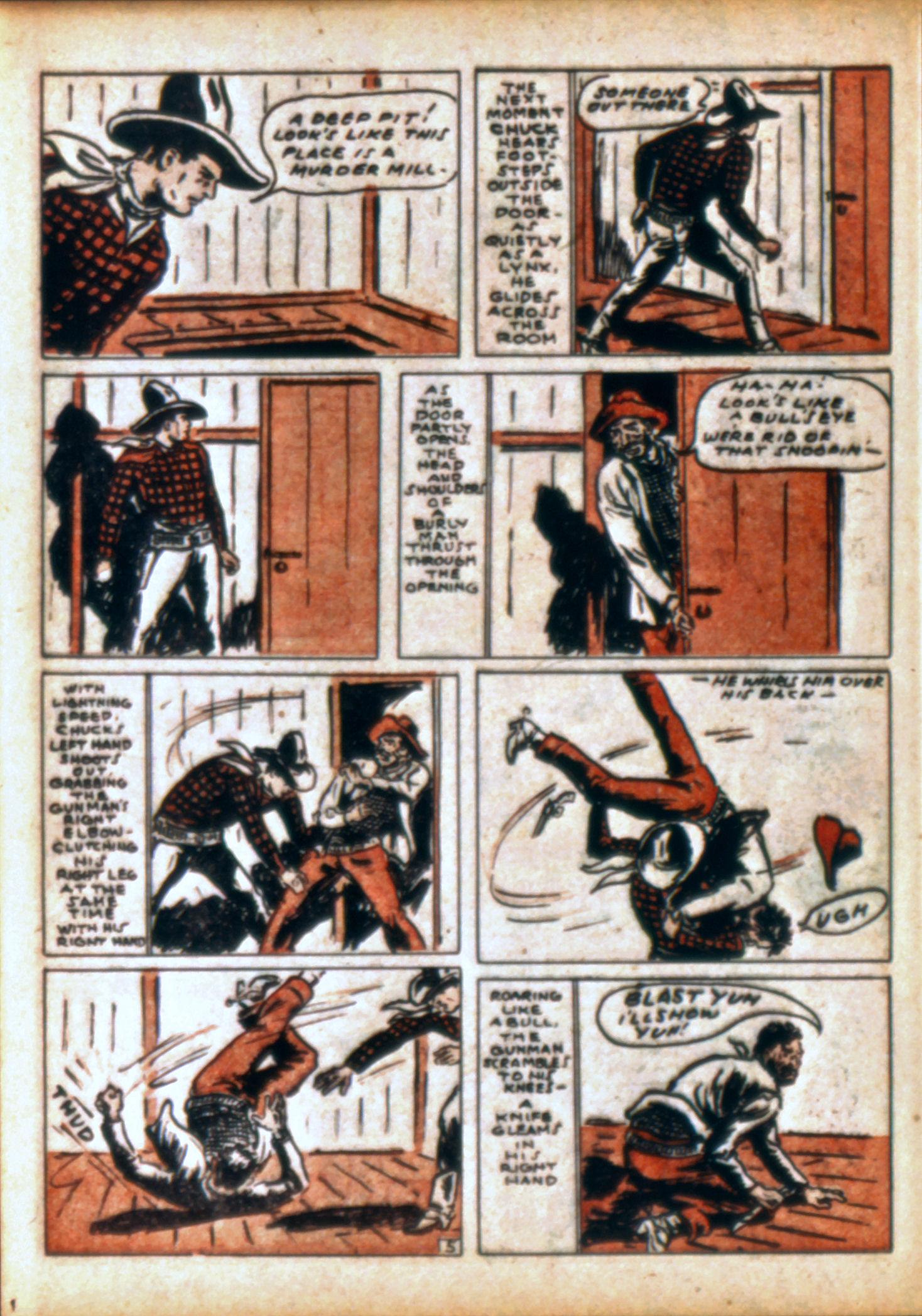 Action Comics (1938) 10 Page 52