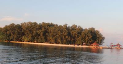 Nama Wisata Kepulauan Seribu Paling Bagus di Jakarta