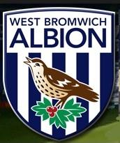 WBA, West Bromwich Albion,