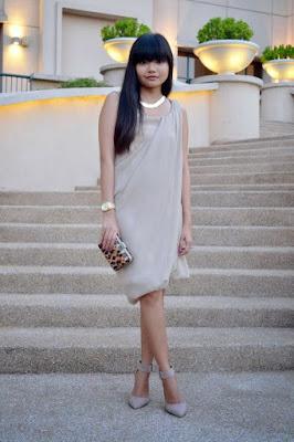 Como Vestir en un Bautizo con Vestidos