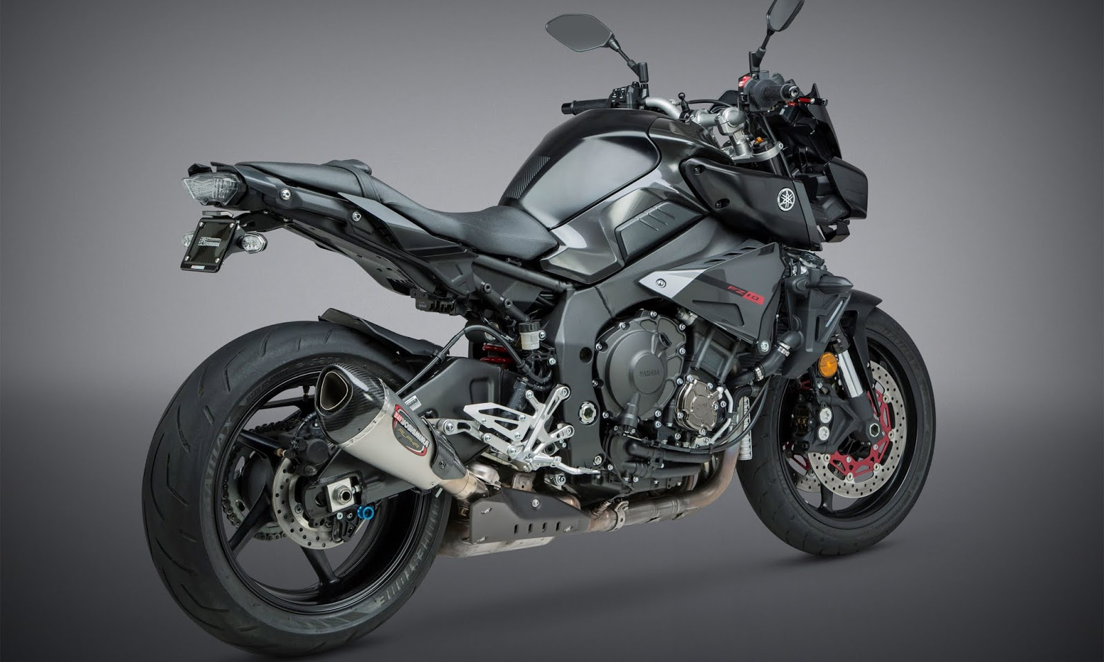 Yamaha FZ 10, HD Bikes, 4k Wallpapers, Images, Backgrounds