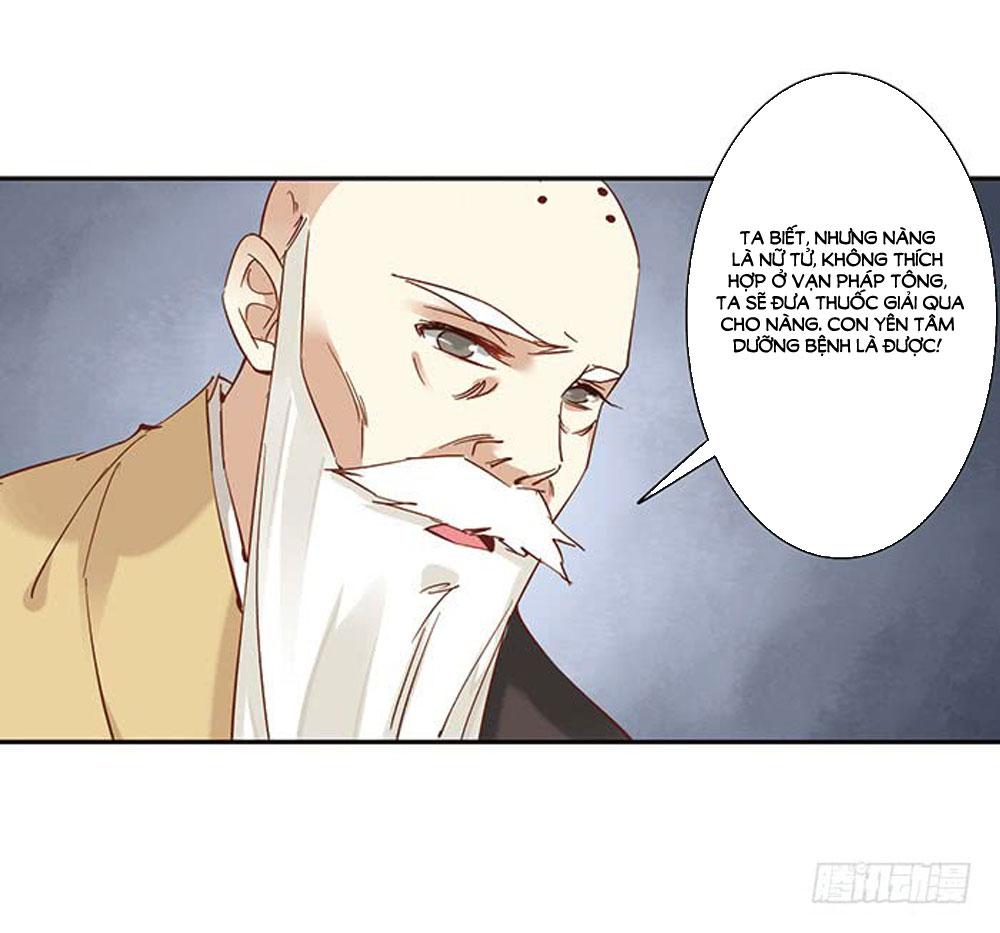 Thiền Tâm Vấn Đạo chap 36 - Trang 2
