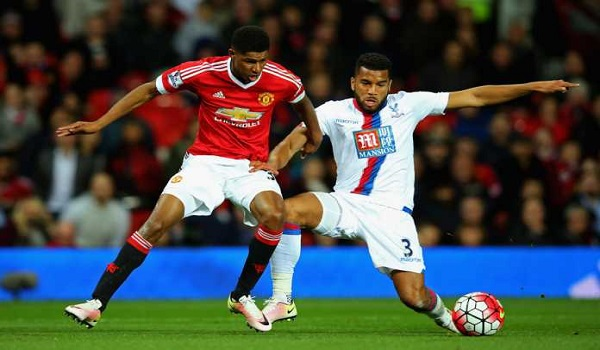 Prediksi Manchester United vs Crystal Palace Liga Inggris